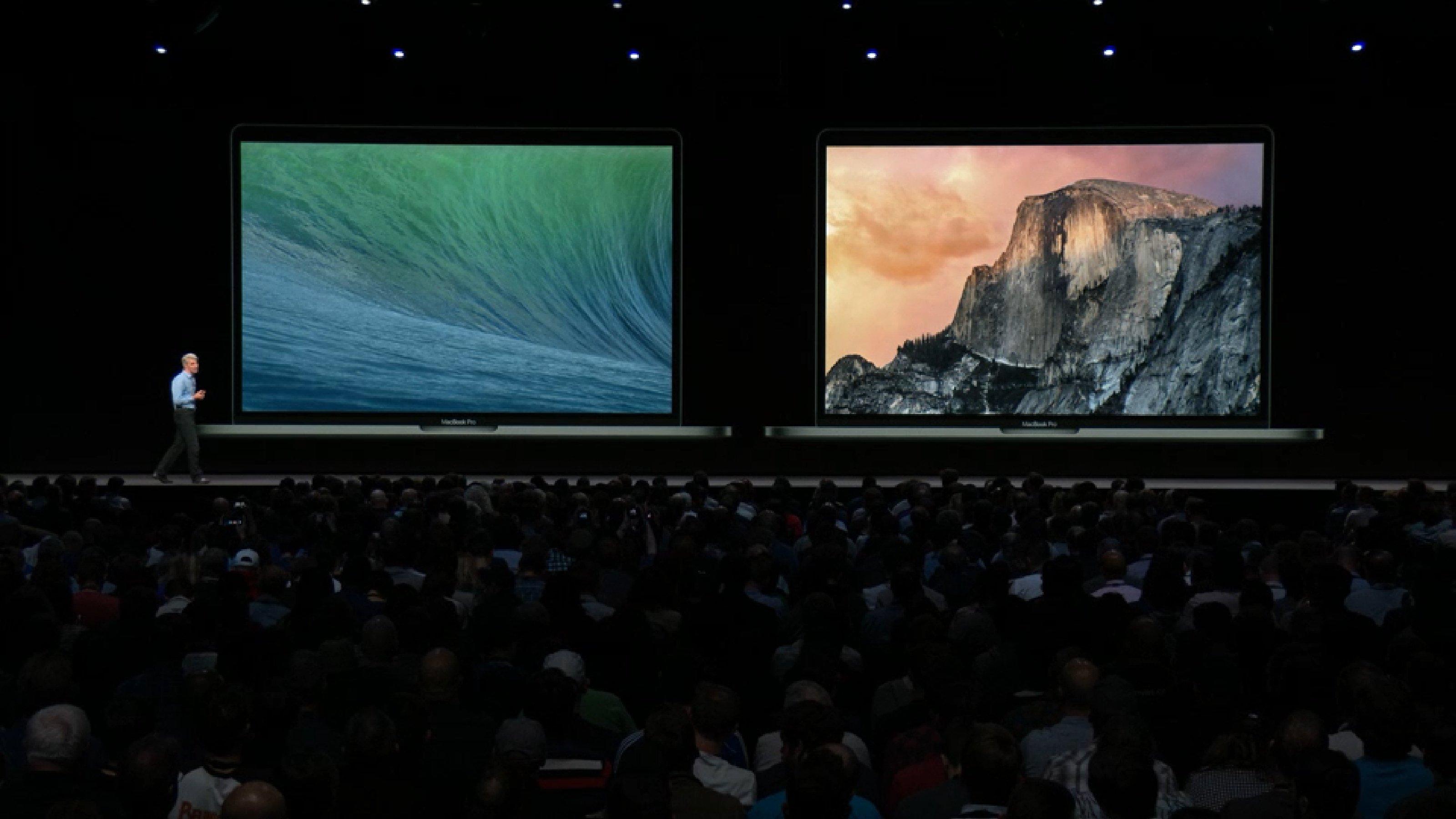 macos sistema apple