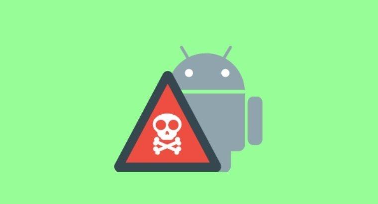 Google Play Store e malware para android