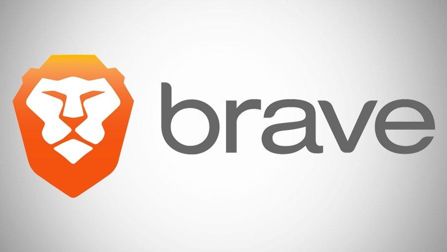 navegador brave logo