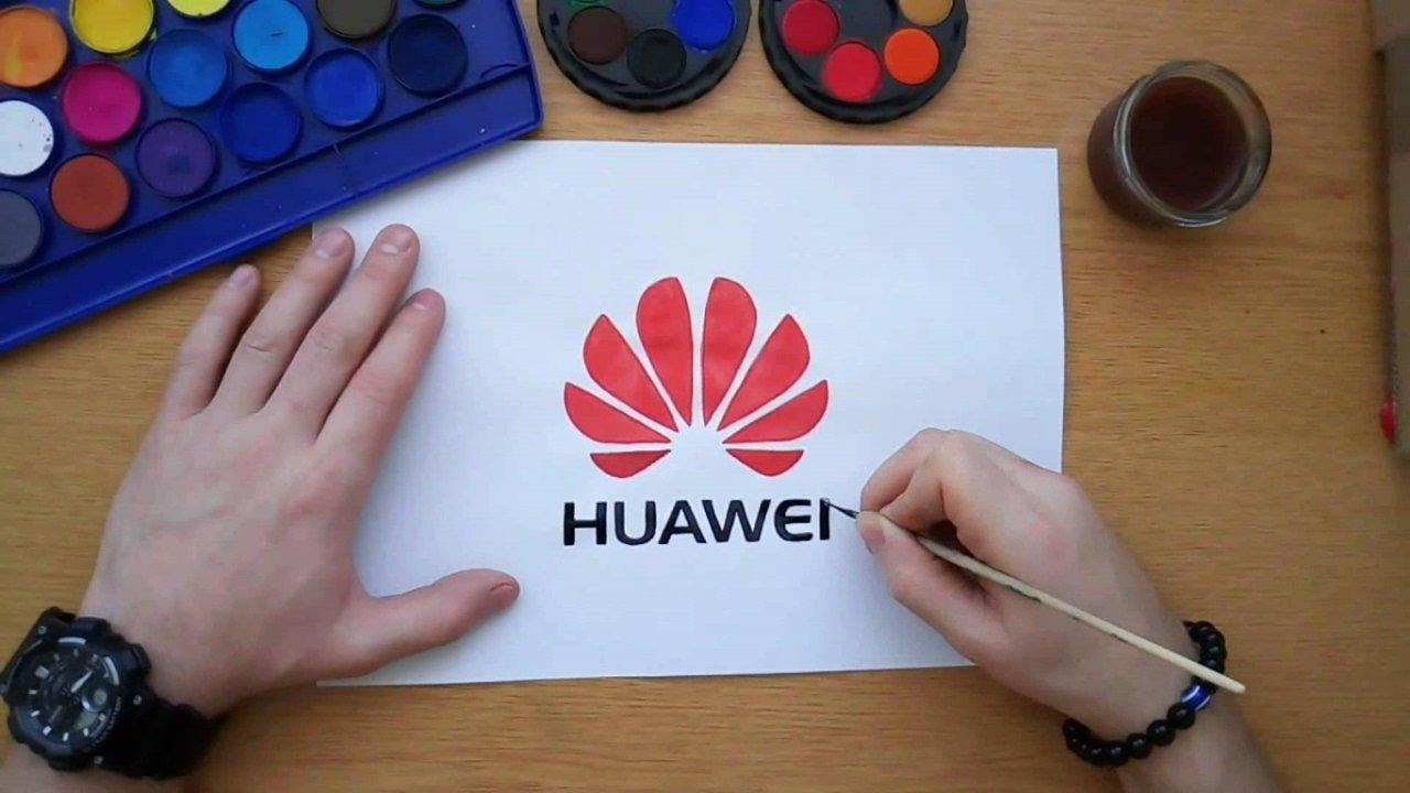 Huawei regista marca do seu sistema operativo em vários paises
