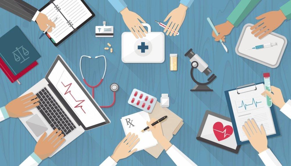 Analises médicas