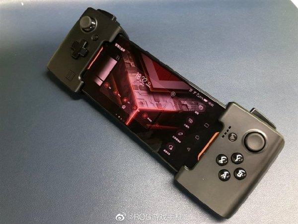 smartphone gaming da asus
