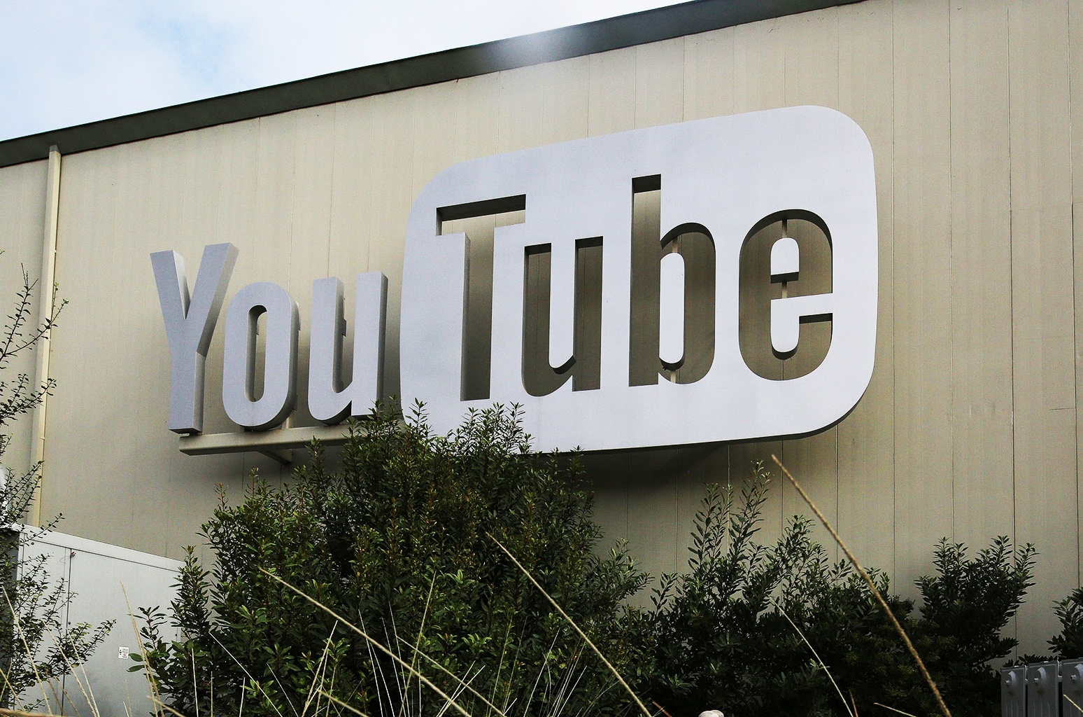 youtube sede