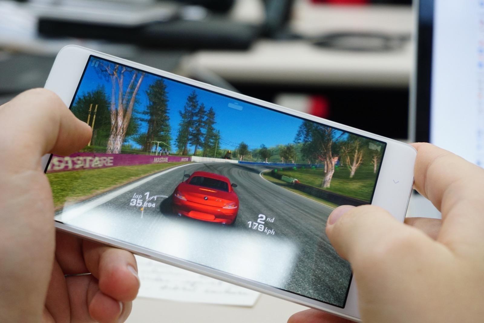 jogo para smartphone