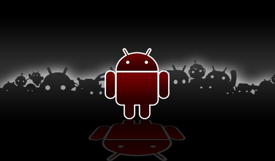 android malware red