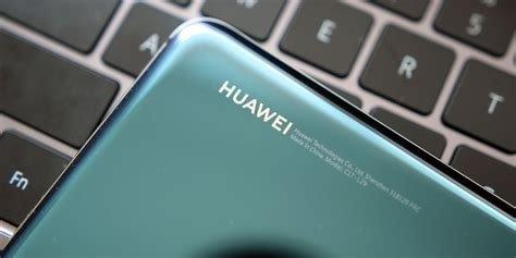 smartphone da Huawei