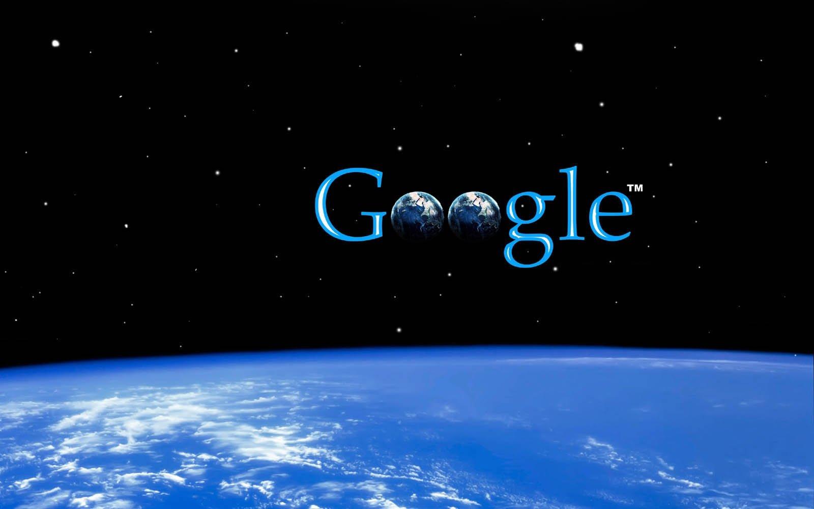 Google planeta azul