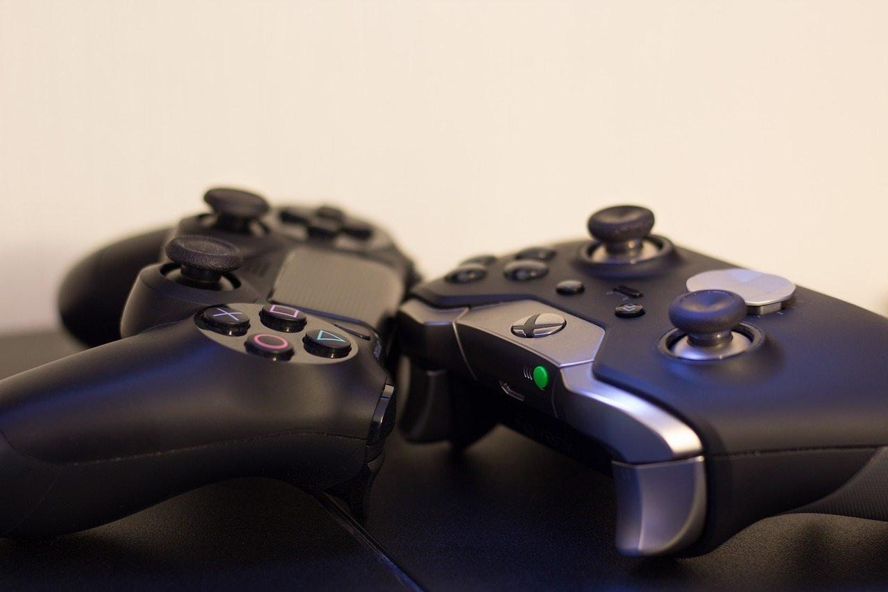 comandos da playstation e xbox