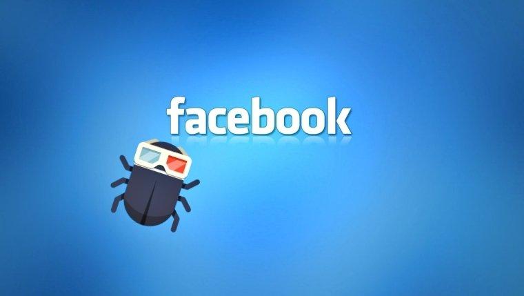 facebook com bug