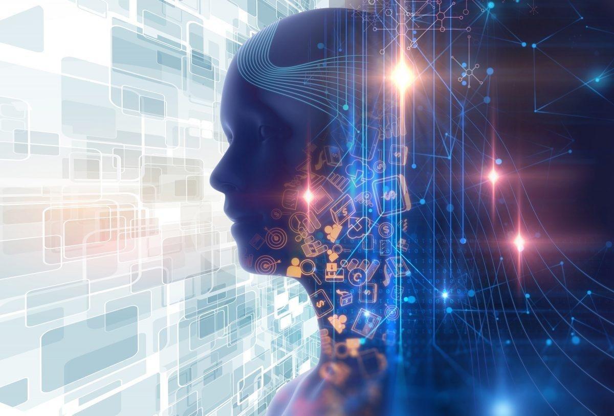 Inteligência Artificial sobre humanos