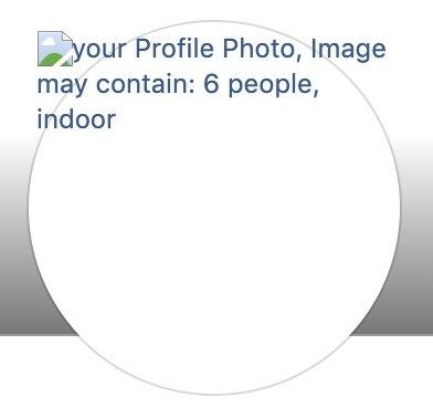 facebook descrição foto