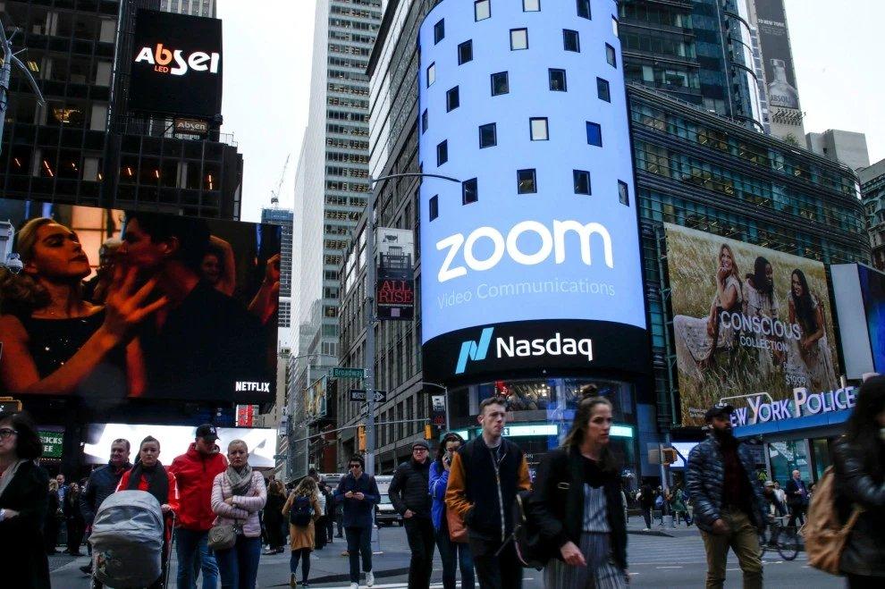 zoom app macos