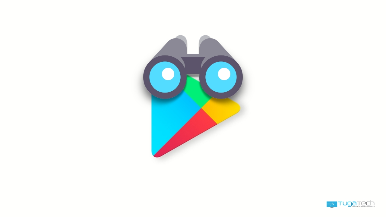 google play store stalking