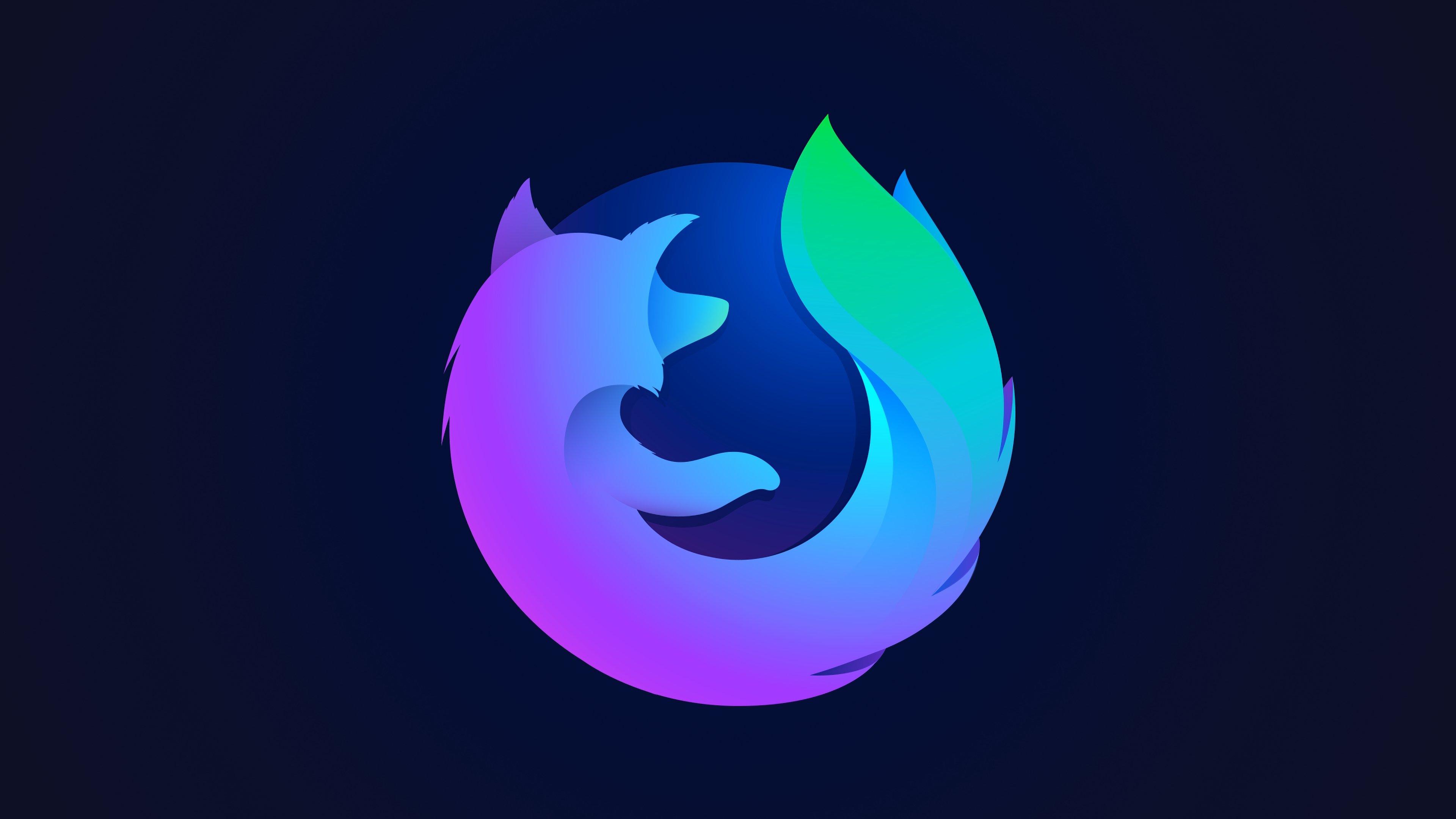 Firefox testes versão nightly