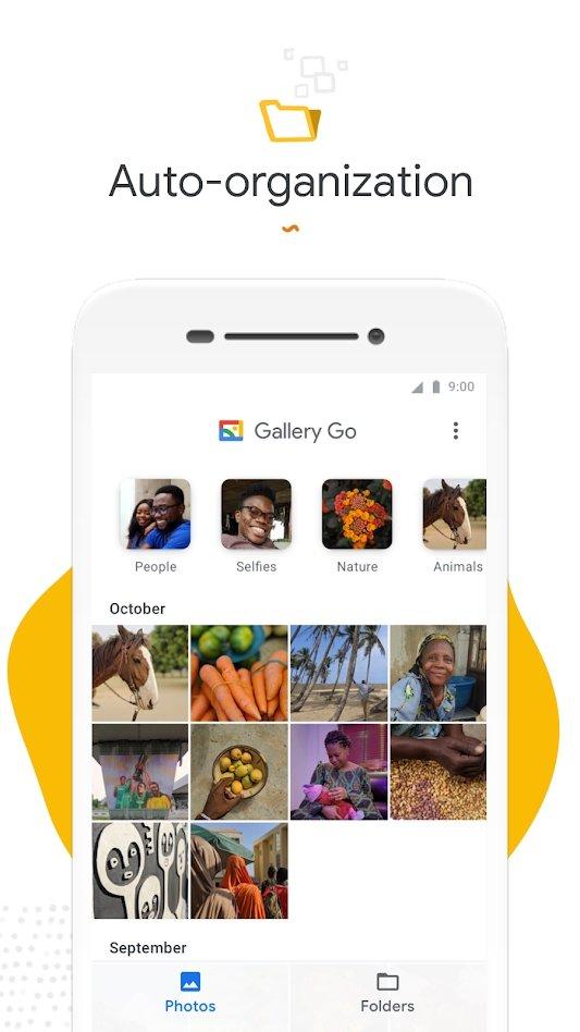 imagem da app
