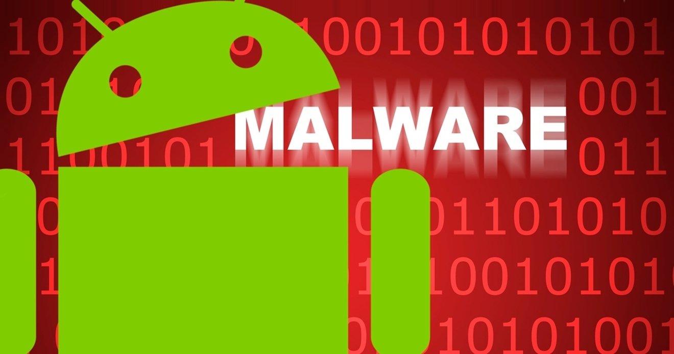Google android malware