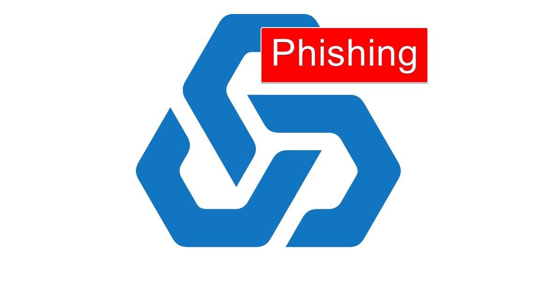 Caixa geral de depósitos phishing