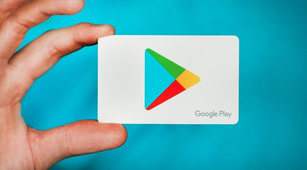 Google play passe