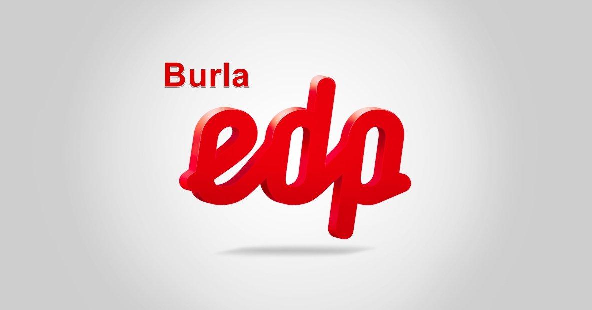 EDP burla