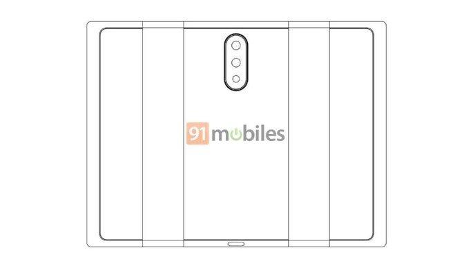 patente smartphone xiaomi