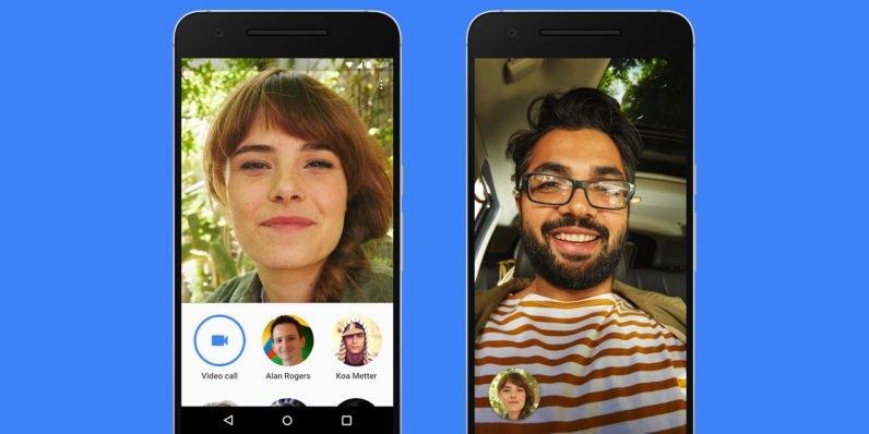 Google Duo vai começar a receber algumas novidades