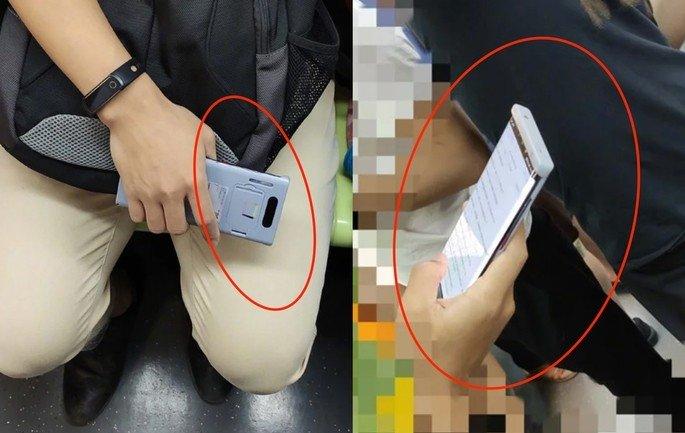 imagem Huawei mate 30 pro