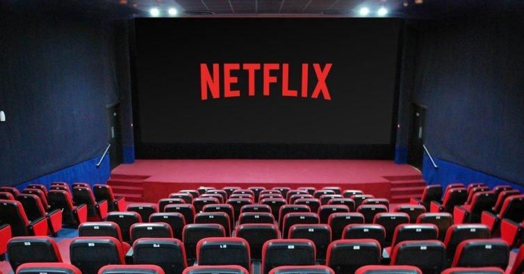 cinema e Netflix