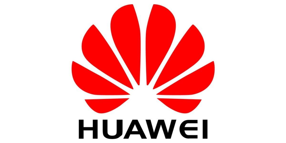 lgoo da Huawei