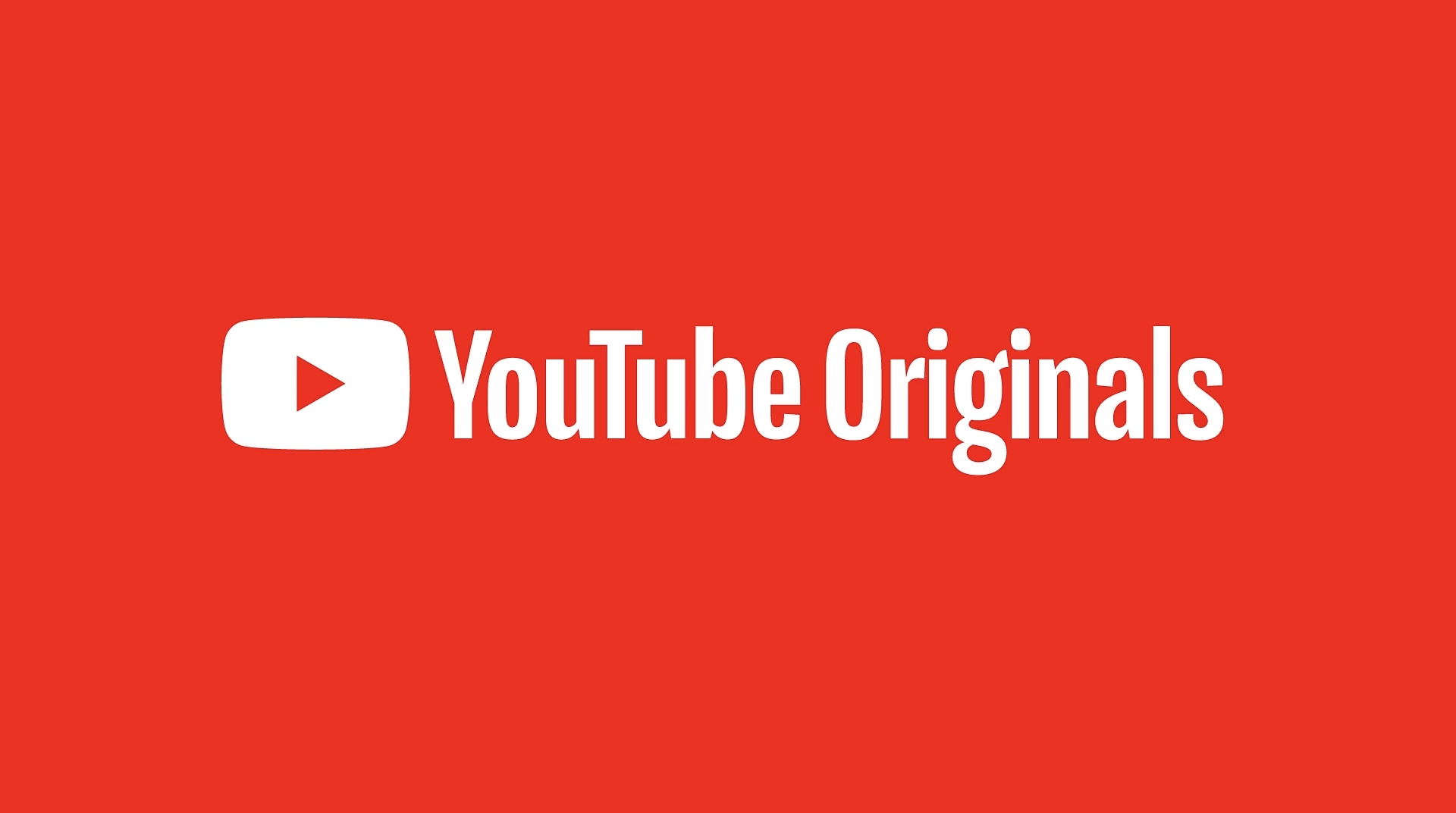 Youtube originals