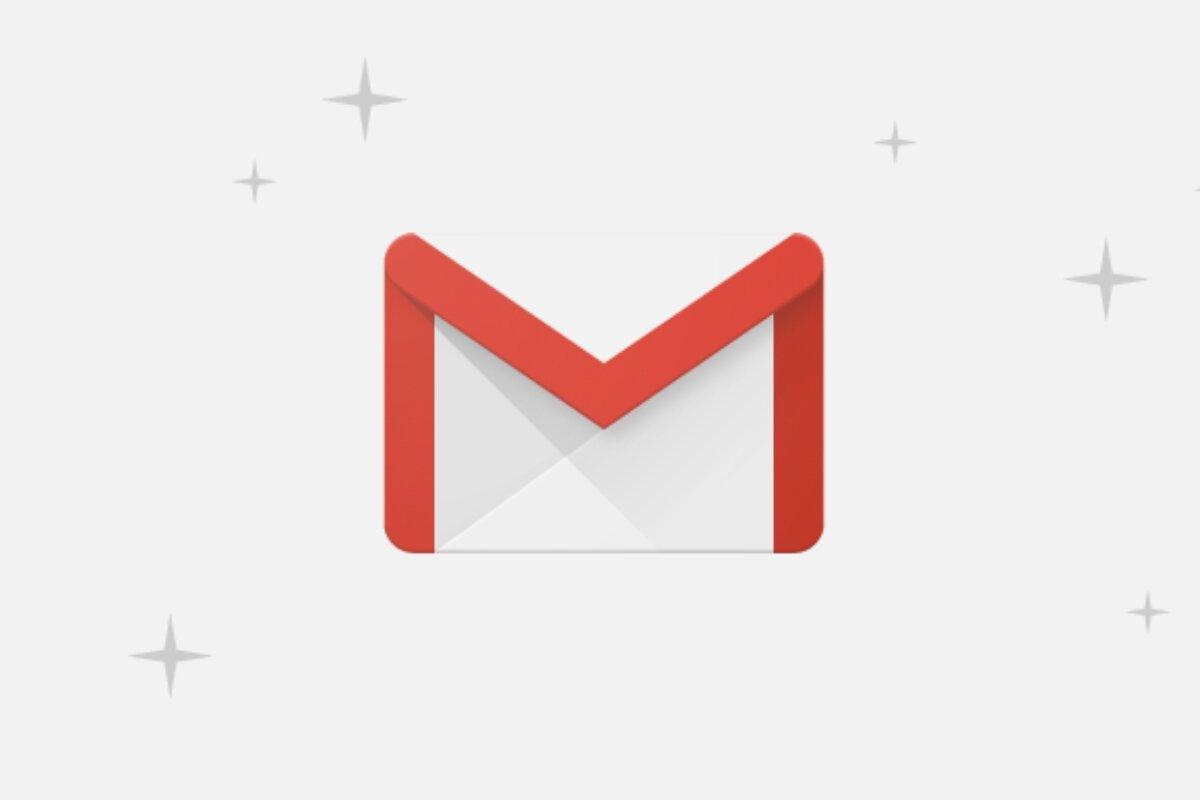 Gmail logo google