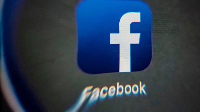 facebook sobre lupa
