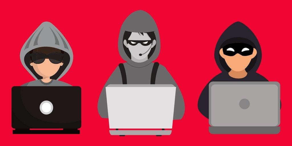esquema de scam telefone