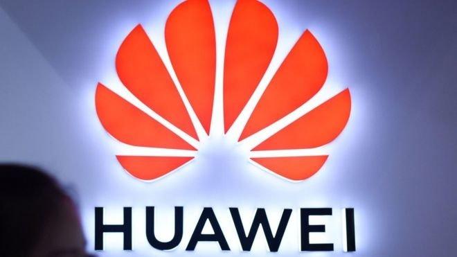 Huawei logo