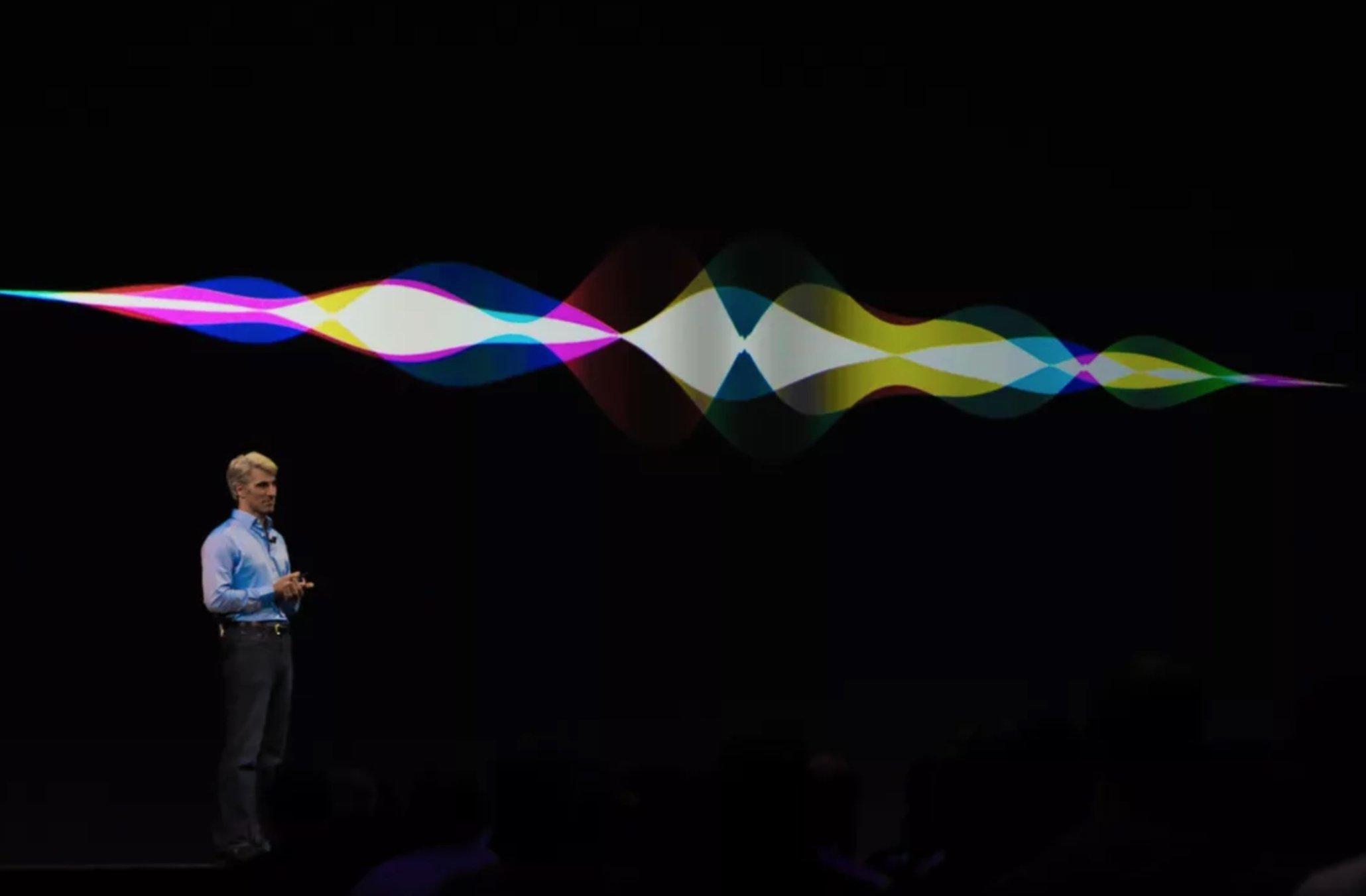 apple e siri apresentação