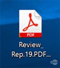 exemplo de ficheiro descarregado