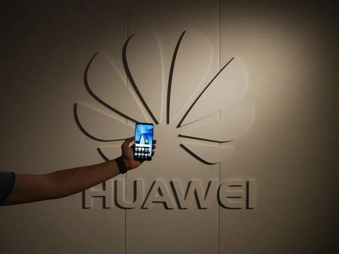 Huawei pode vir a dominar mercado da China em 2020