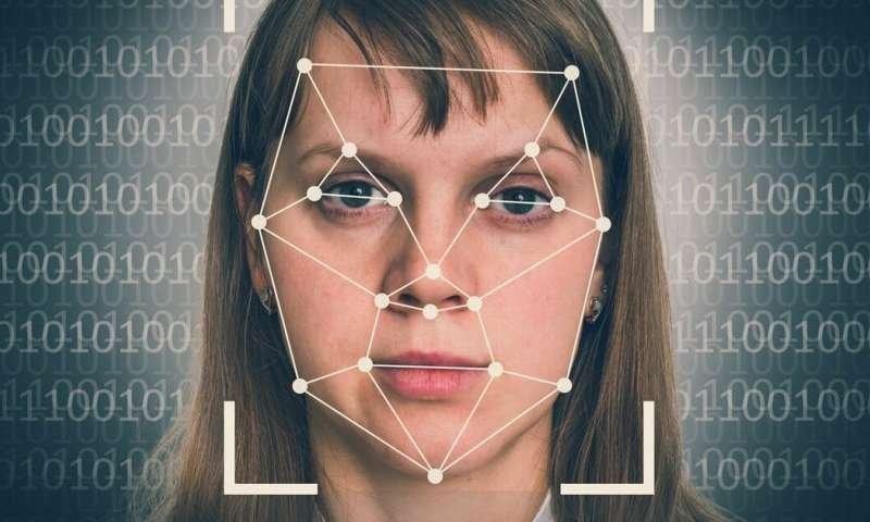reconhecimento facial deepfake