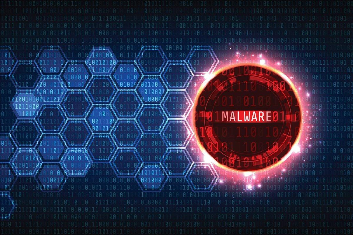 malware vírus em sistemas