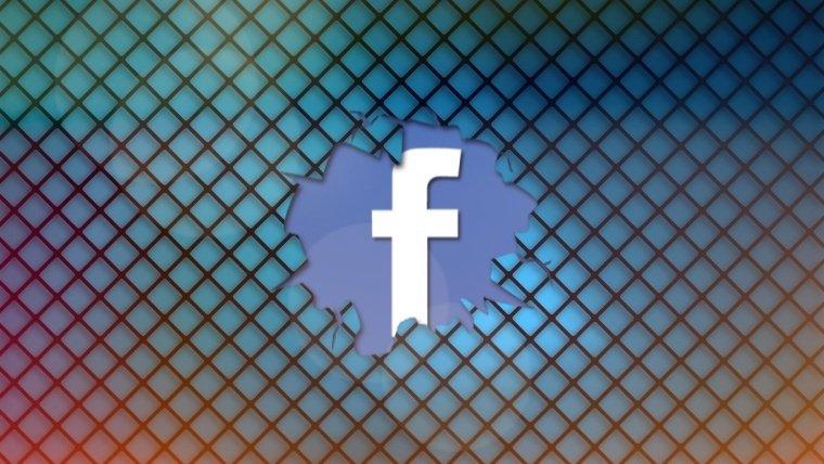 Facebook falha