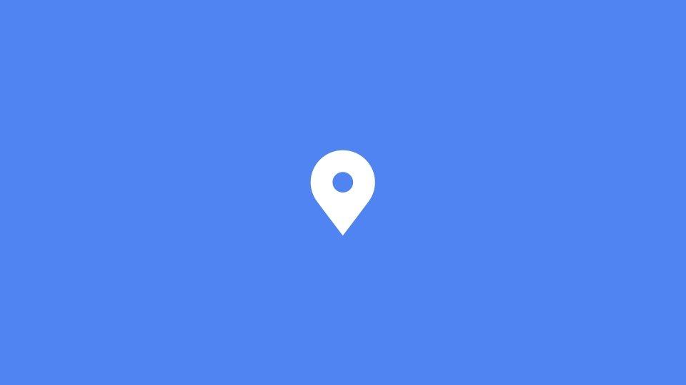 Facebook localização