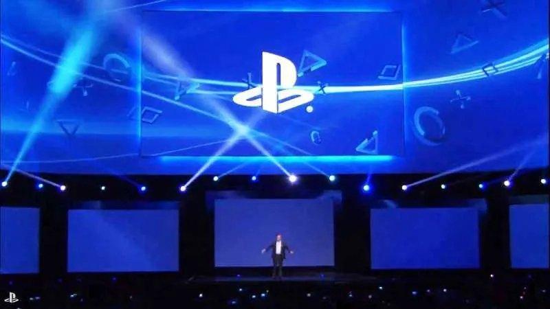 Sony evento