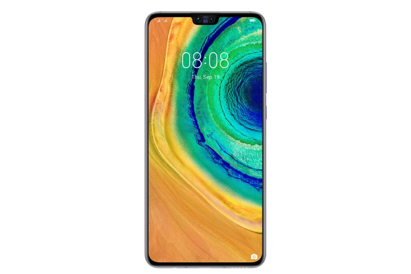 Mate 30 regular Huawei