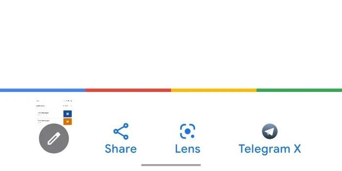 pesquisa google lens