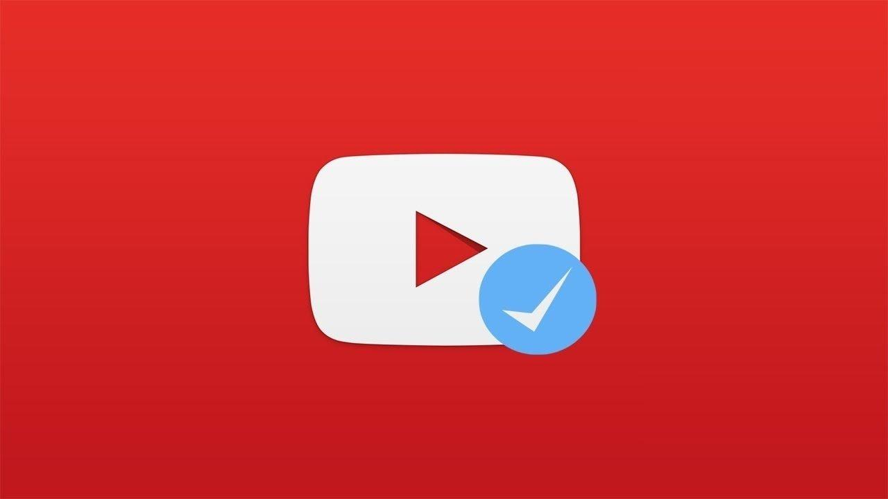 youtube verificado