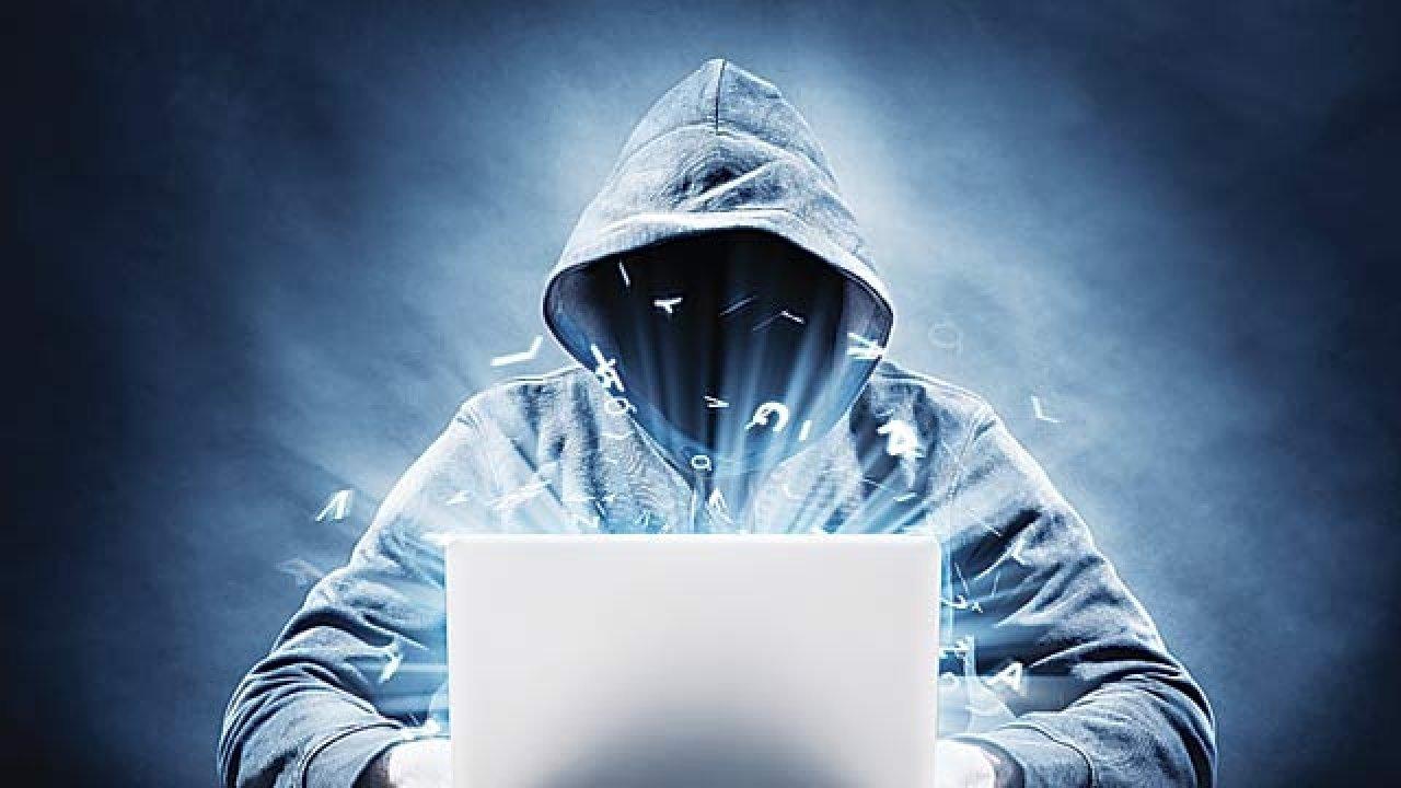 crime digital hacker