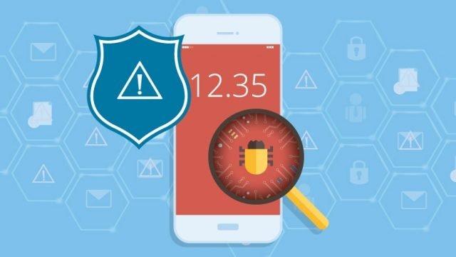 Malware android aplicações