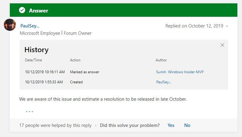 erros windows 10 atualização