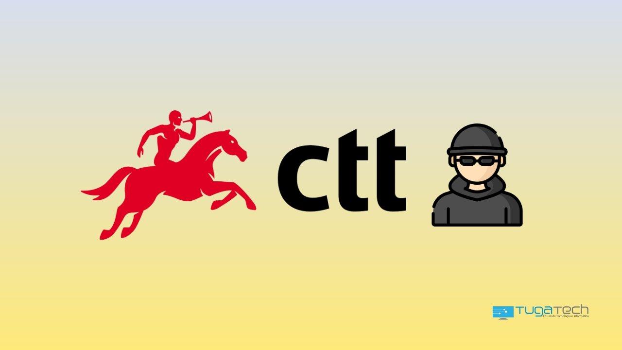 ctt phishing