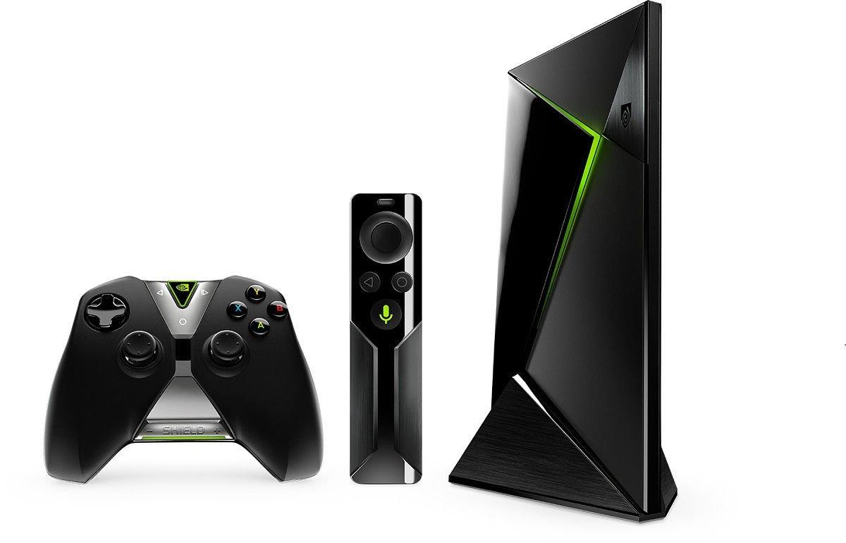 Nvidia Shield nova consola