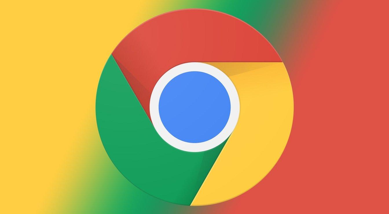 Chrome google nova versão